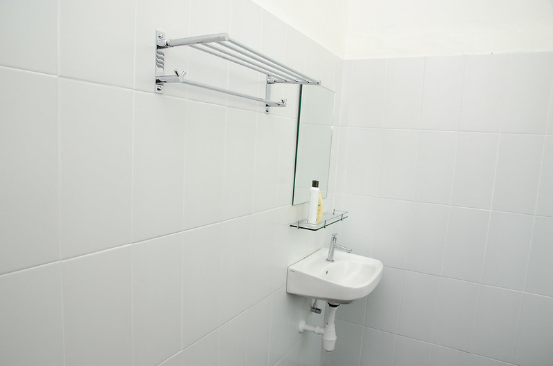 Washroom in Havara Place Homestay