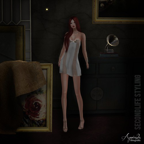 GAALL* Helena outfit | by Agnieszka Rothmanay
