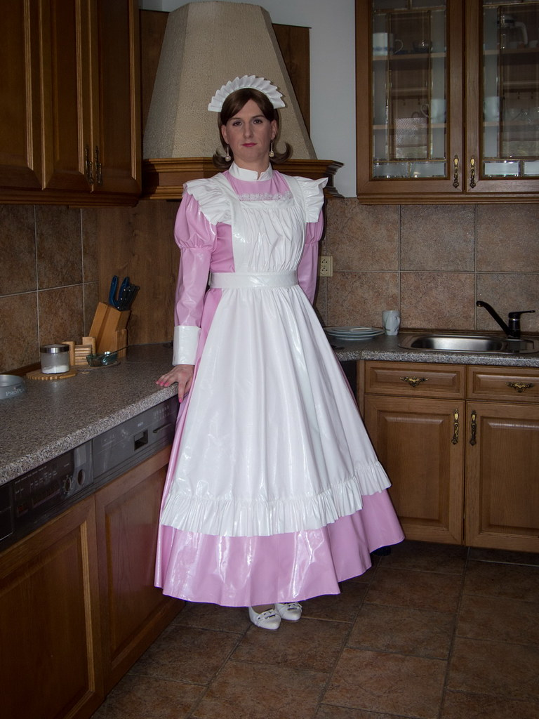 chastity maid service