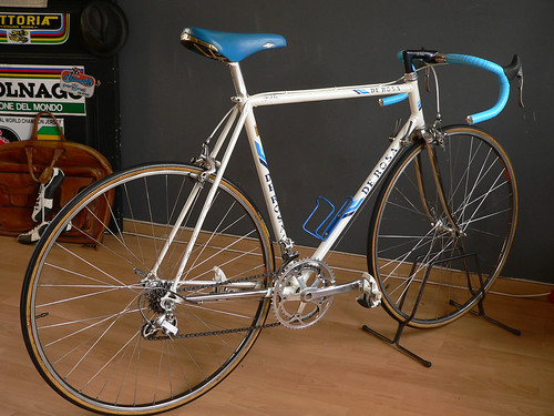De Rosa Professional slx mid 1980s | Full dura ace group ...