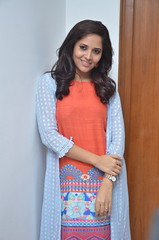 Anasuya Latest Stills