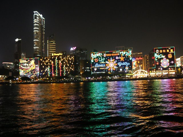 croaziera 3 Hong Kong obiective turistice