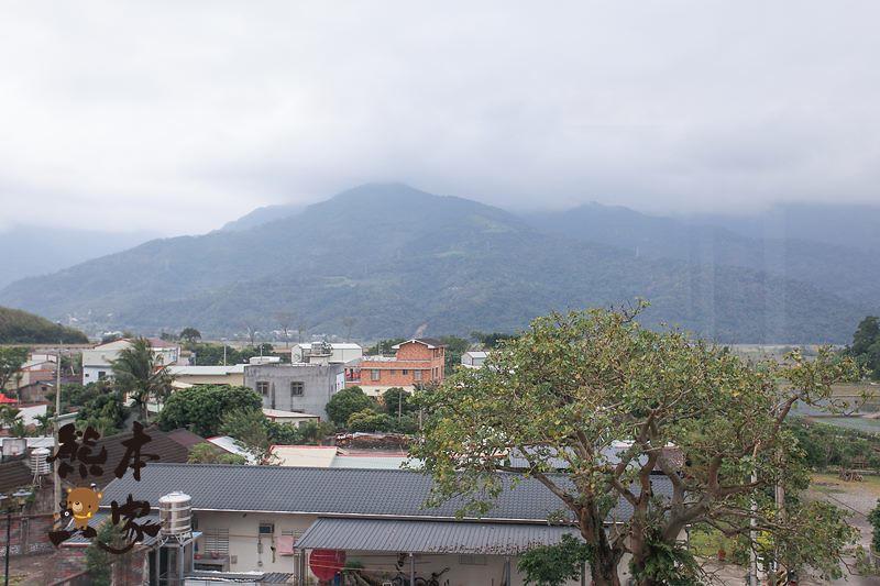 花蓮富里民宿|樂秧居|擁中央山脈海岸山脈和田園景致的度假民宿