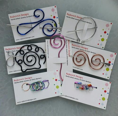 Rajkovich Designs 1