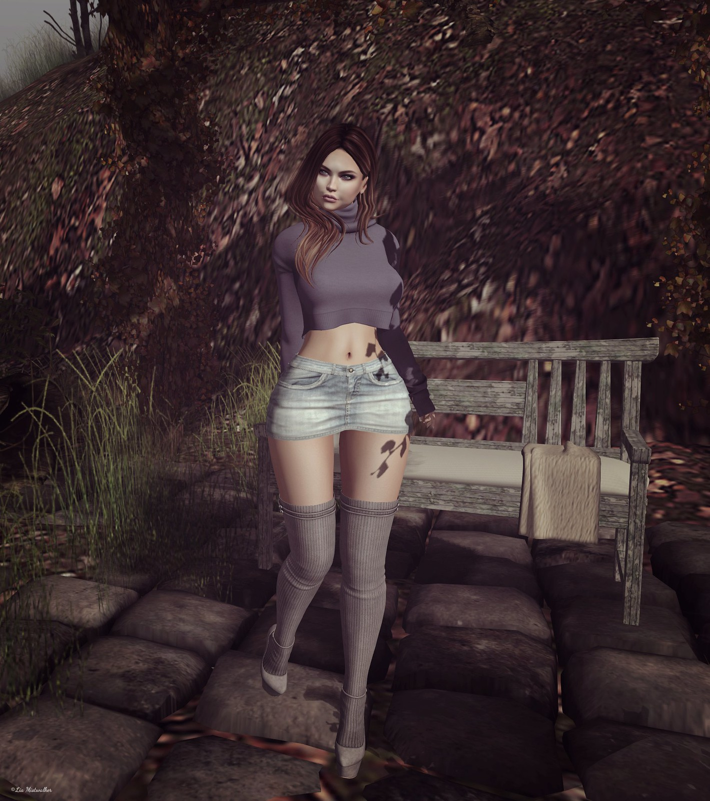 Fashion Therapy LOTD # 447