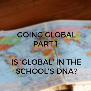 Going Global Part 1: Is