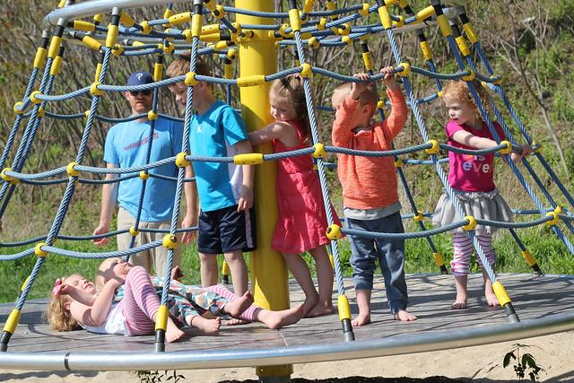 kids at atwater