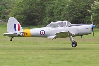 G-BXCV (WP929)
