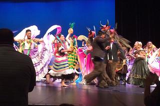 San Francisco Ethnic Dance Festival - Finale
