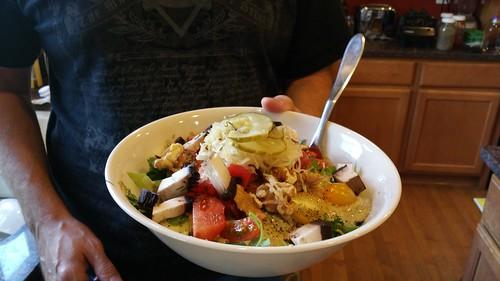 Salad Nerd