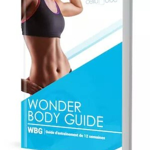 wonder body guide