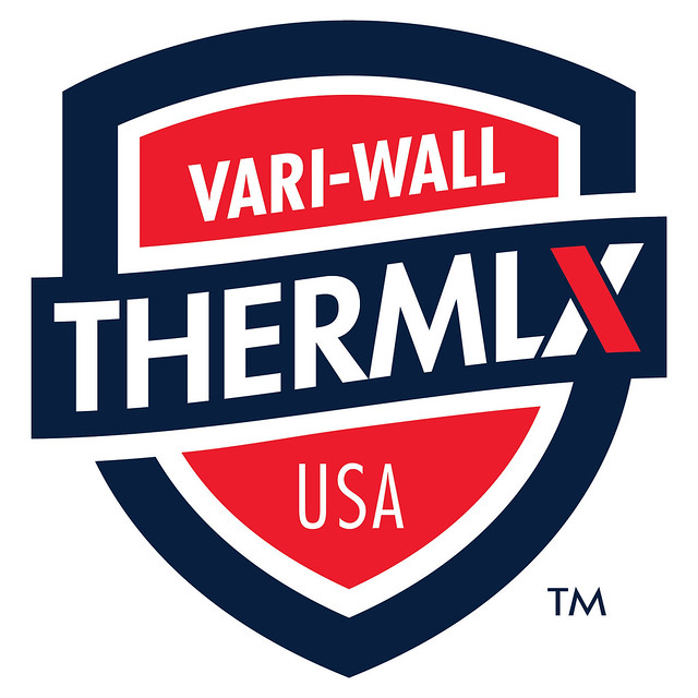 For Immediate Release // Vari-Wall's THERMLX Branding