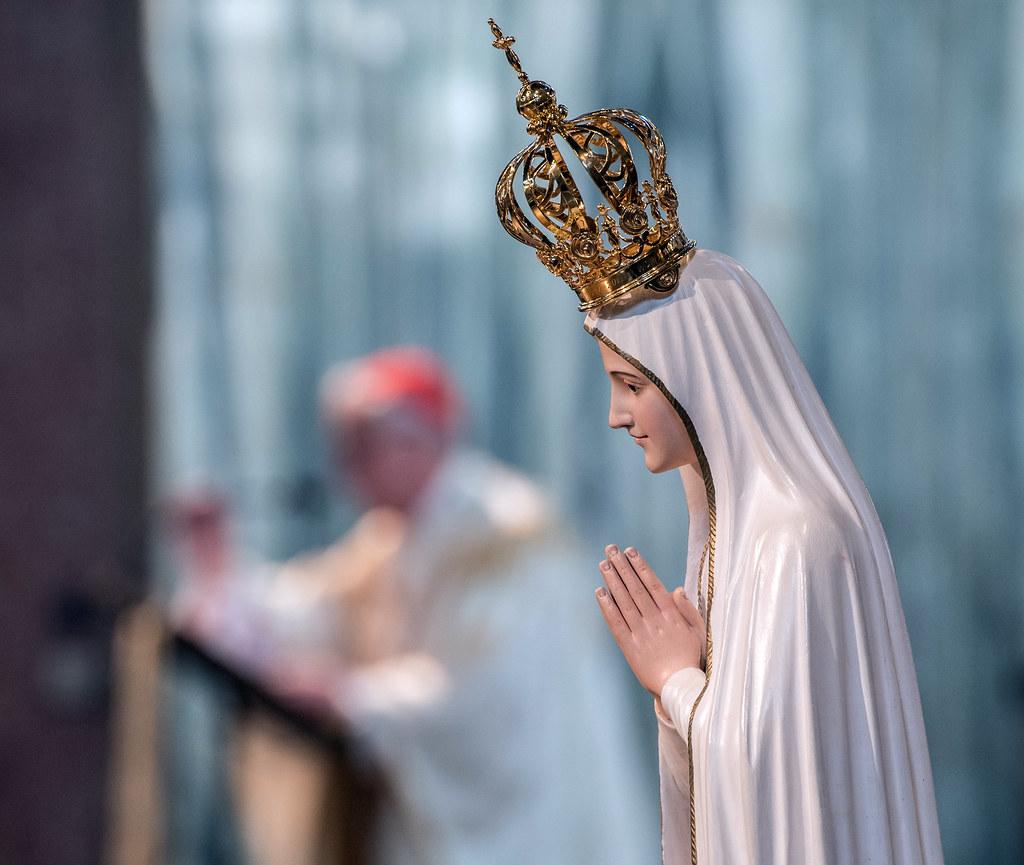 Nước Anh được dâng hiến cho Trái Tim Vô Nhiễm Đức Mẹ - Ảnh minh hoạ 2