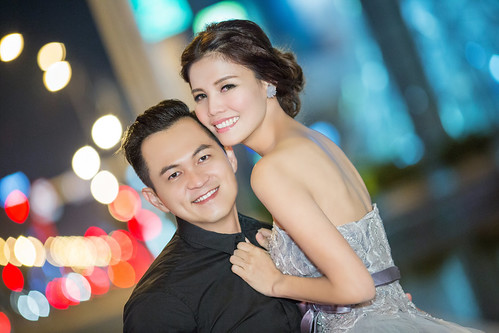 跨海飛越千里~Kiss九九麗緻婚紗替我們在台灣創造了幸福婚紗回憶錄 (19)