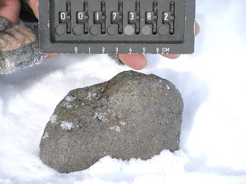 big-meteorite