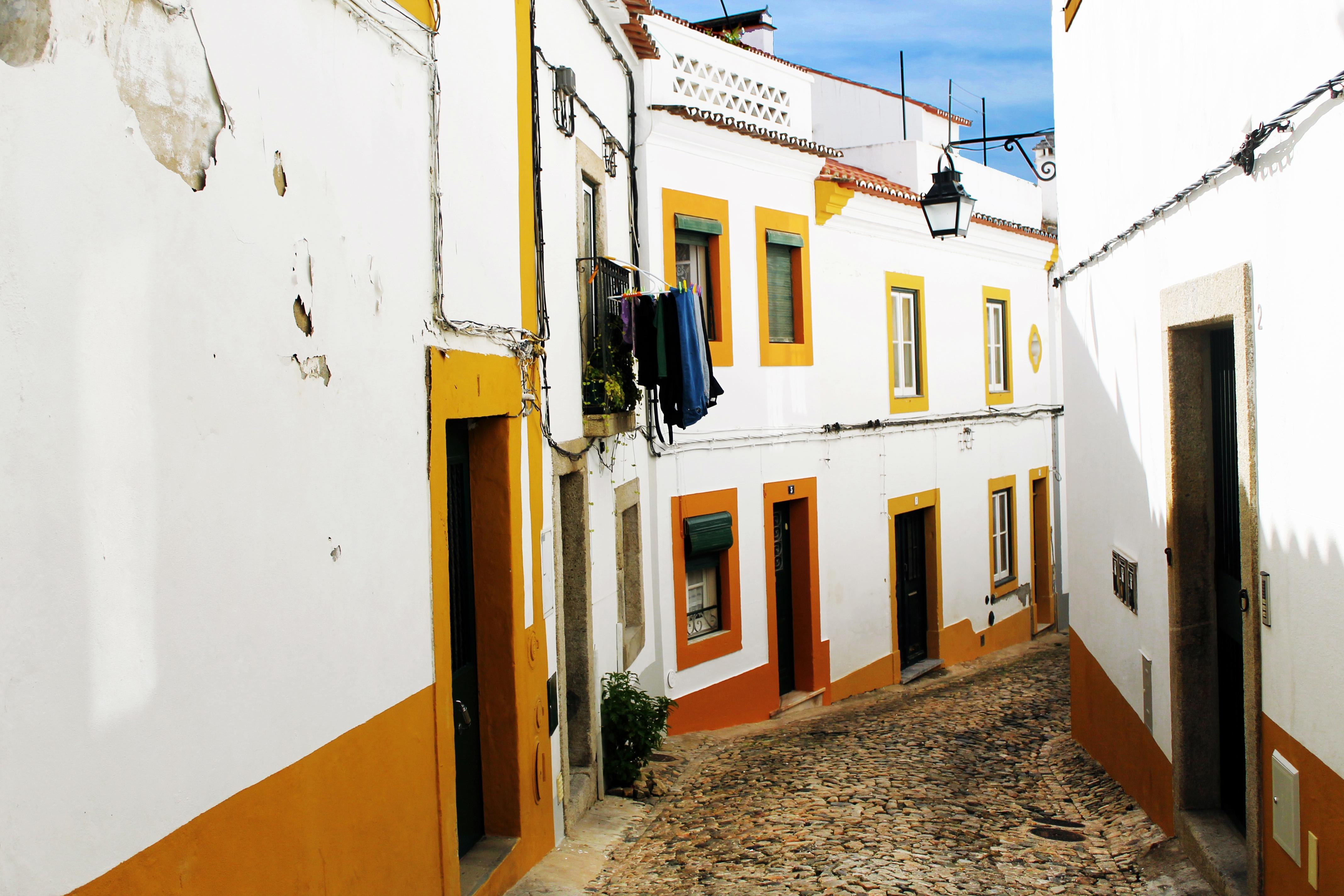 Roteiro de um fim-de-semana em Évora, no Alentejo
