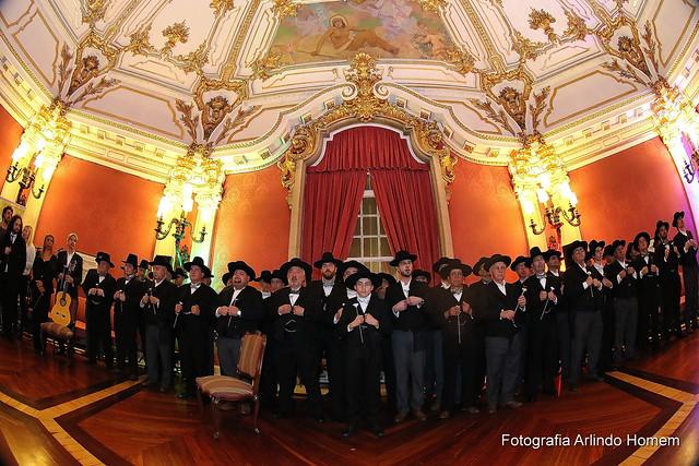 Concerto Imenso Sul no Consulado Geral de Portugal em Sevilha