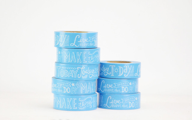 Hey Kessy Original Washi Tape