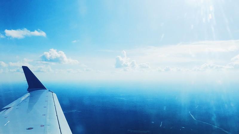 148/365. sky blue.