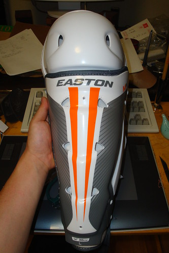 Easton Mako M5 tuning