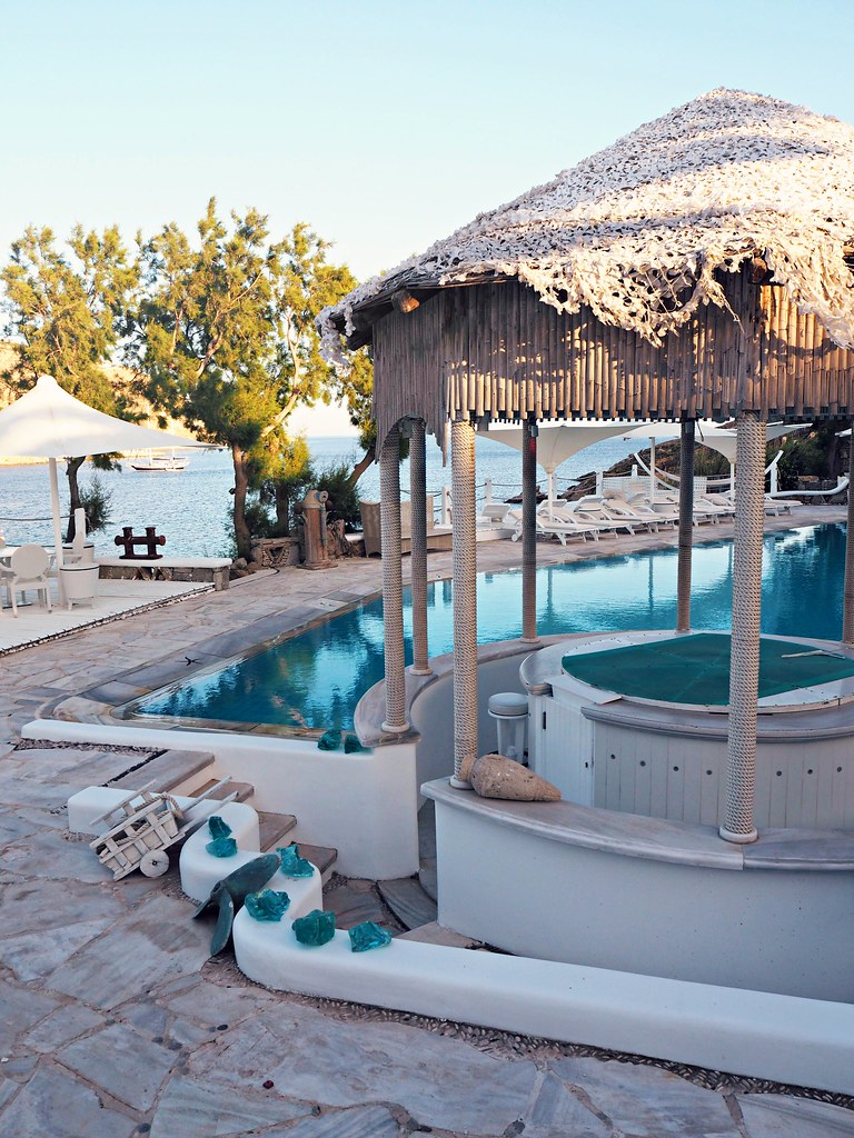 Kivotos boutique hotel mykonos greece review 9