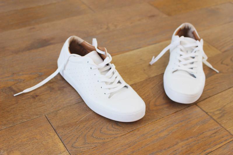 Lacoste tennis shoe SS16