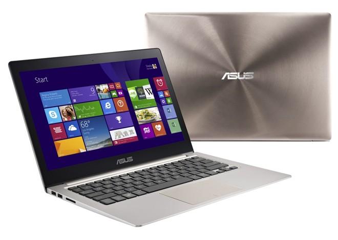 Loạt laptop '2 trong 1' ấn tượng của ASUS - 79411