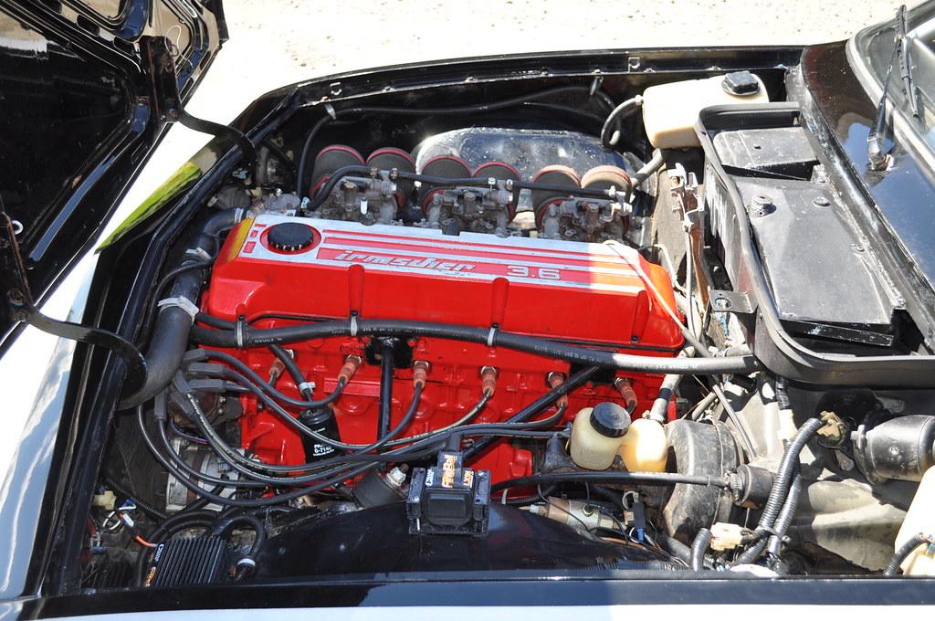 "MikkoV garage:  Charger SRT8 -70,  Manta A 2800S, Camaro RS -70 ""drift"", W212, Pontiac Tempest jne. 19321224765_6fa82ac15a_b"