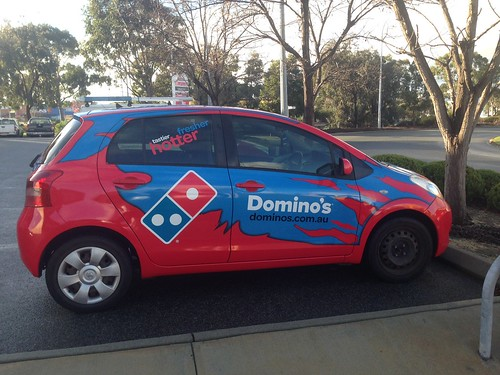 Dominos after 2 | by Signarama Joondalup / Osborne Park Perth Signs and