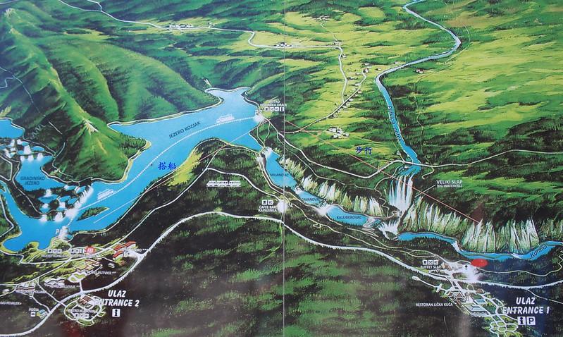 croatia-Plitvice LakesNational Park -克羅地亞-16湖國家公園-17docintaipei (31)
