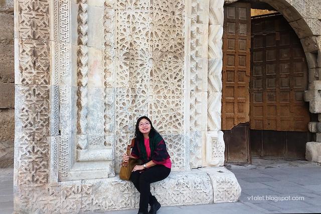 20160509_174015 Lucy Sultanhani Caravanserai3crw