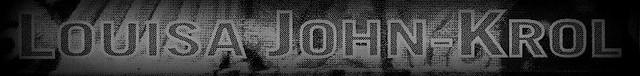 Louisa John-Krol_logo