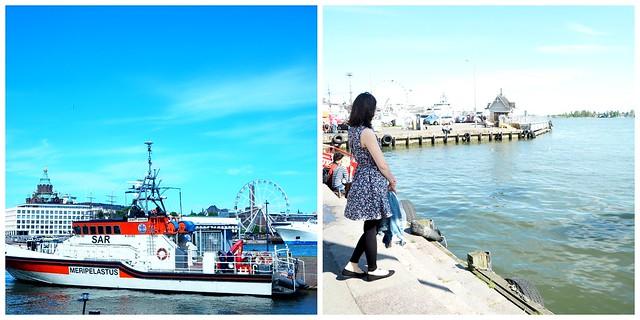 kesäkauppatoripic3, kauppatori, uspenski, katedraali, meri, sea, tori, helsinki, hki, visit helsinki, laivat, boat,