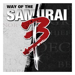 PS Now - Way of the Samurai 3