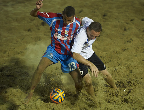 Euro Winners Cup Beach Soccer