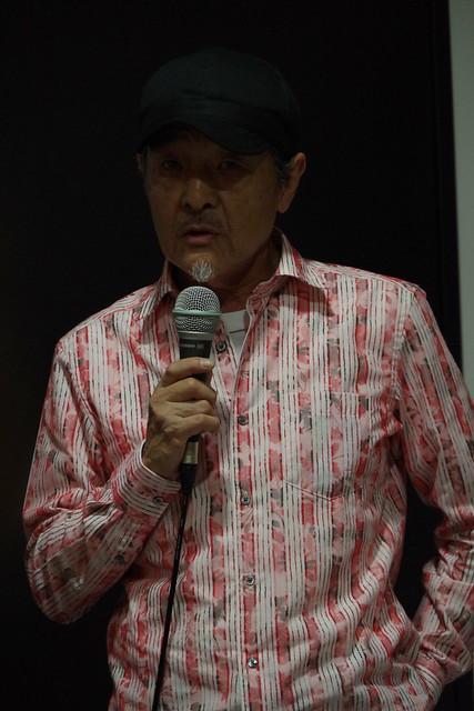 Mr. Chukyo Ozawa