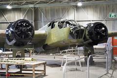 9940 - 9940 - Royal Air Force - Fairchild Bolingbroke IVT (Bristol 149 Blenheim IV) - National Museum of Flight East Fortune, East Lothian - 070812 - Steven Gray - IMG_9963
