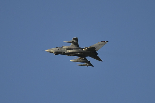 ZD740/088 Tornado GR.4