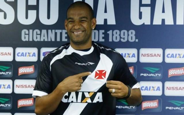 Rodrigo projeta cl�ssico dif�cil e diz que Ribamar n�o ter� vida f�cil