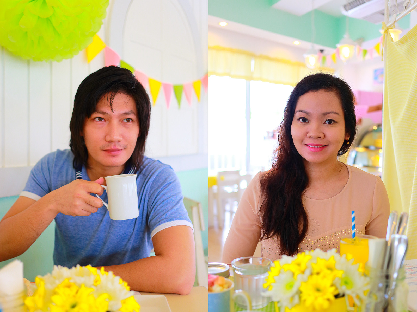 20150621 - Breakfast at Stacy's