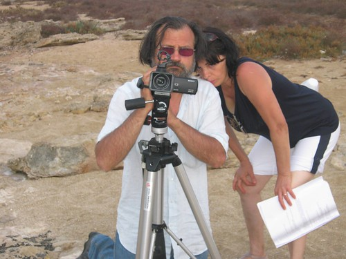 Vito Osvaldo e Sofia