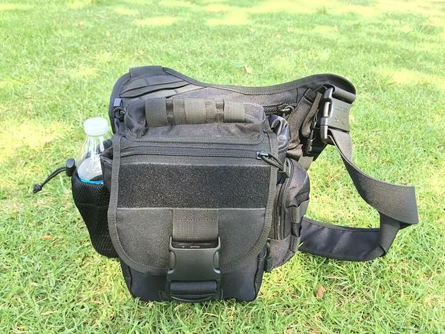 Outdoor Sling Bag - ID4