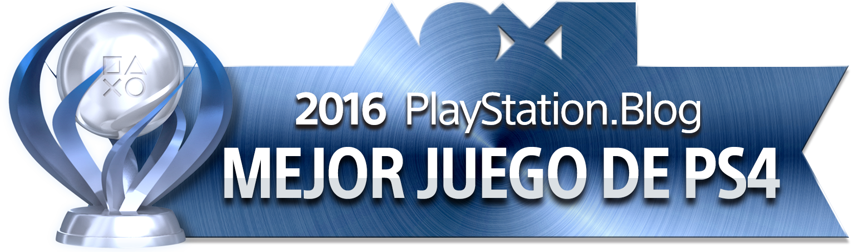 Best PS4 Game - Platinum