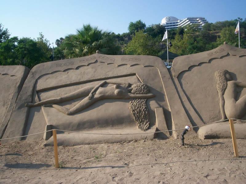 Sand City 2007