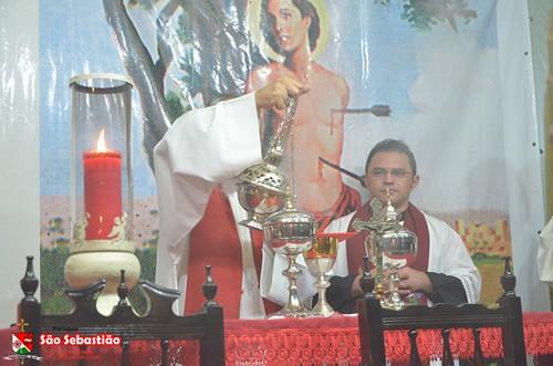 6º Dia de Festa de São Sebastião