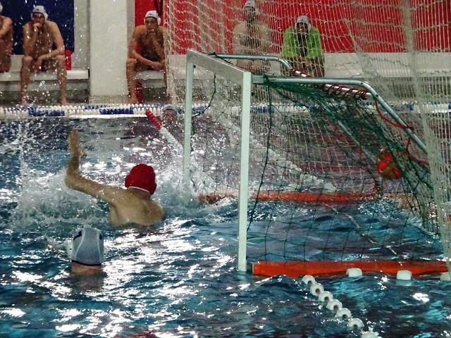 Schwimm- und Sportfreunde Bonn 3:10 SV Aachen Reserves