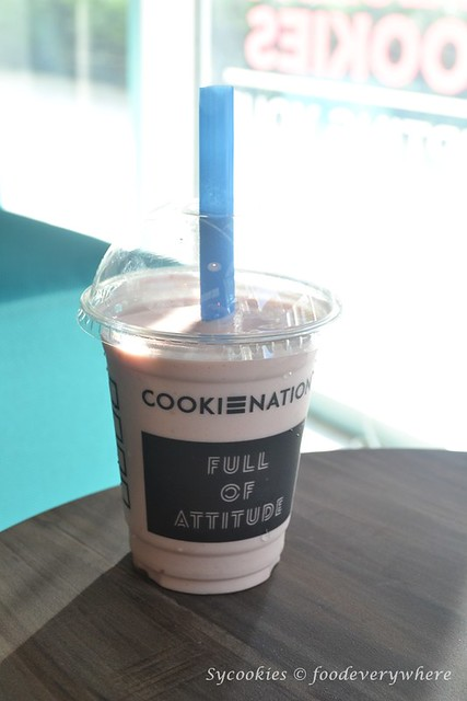 10.Cookie Nation @ Kota Damansara