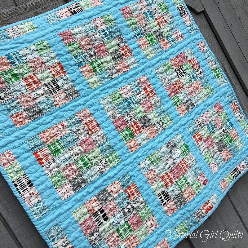 Summersville quilt