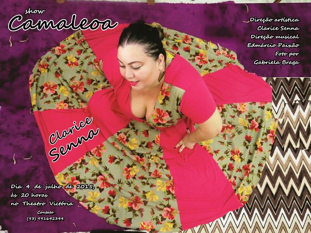 Show Camaleoa