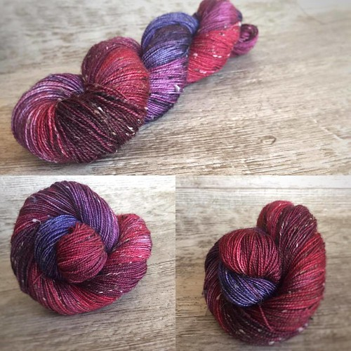 Crabapple Yarns 1